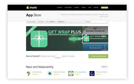 FrogOnline_Shopify_Vs_Woocommerce_Article_Images_Shopify_Appstore