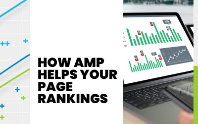 How AMP Helps Your Page Rankings