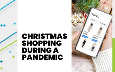 Christmas Shopping During a Pandemic